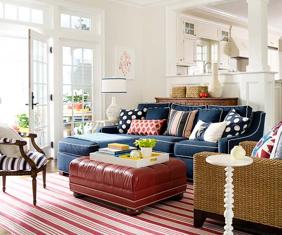 Interior Design Ideas for Home Decor: 2013 Traditional Living Room ...