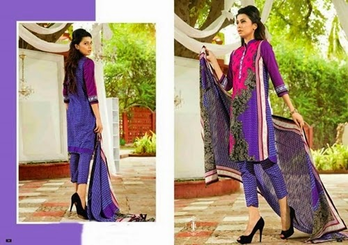 House Of Ittehad Khaddar Winter Collection