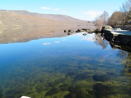 Lago de Sanabria (Zamora) IMG_1527