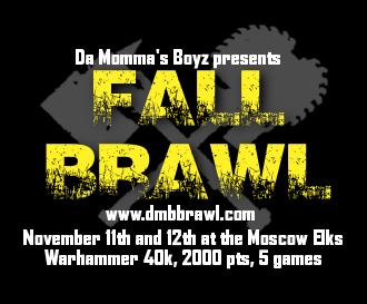 Da Mommas Boyz Brawl!