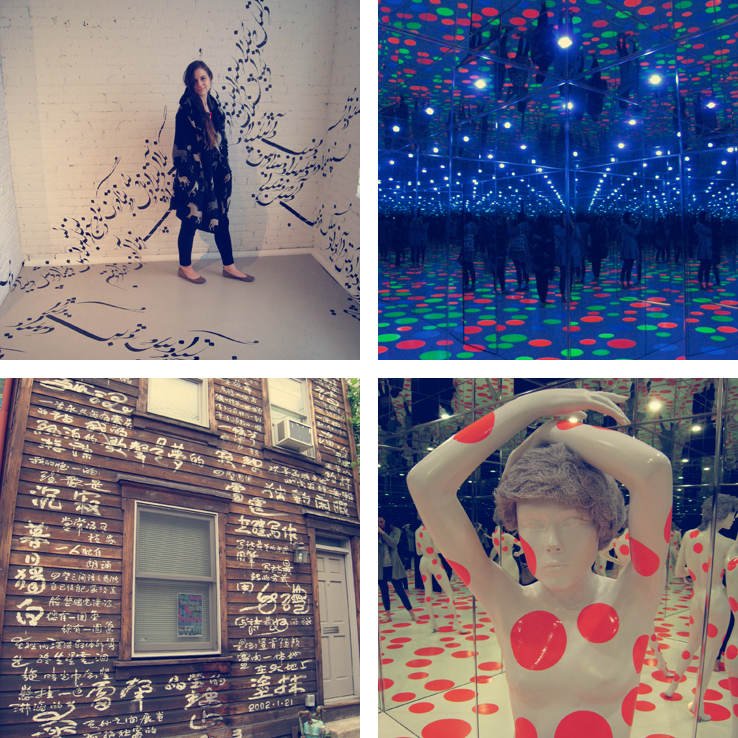 Mattress Factory Pittsburgh images