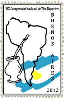 XIX Campeonato Regional Sul-americano de Tiro Buenos Aires