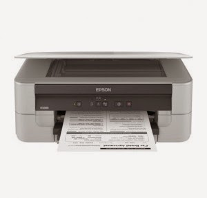 Flipkart: Buy Epson – K200 Multi-function Inkjet Printer at Rs.6650