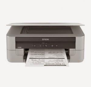 Flipkart: Buy Epson – K200 Multi-function Inkjet Printer at Rs.6650