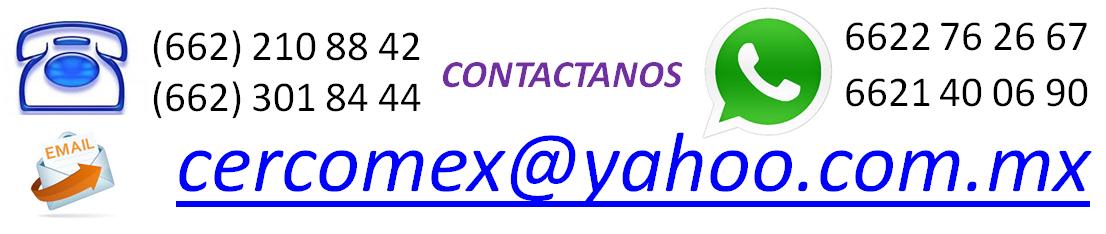 CONTACTANOS