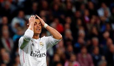 Bos Sporting : Tahan Imbang Real Madrid Merupakan Kemenangan