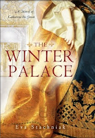 Cover of The Winter Palace by Eva Stachniak