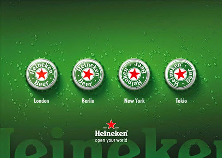 Transport media - Heineken taxi ride competition