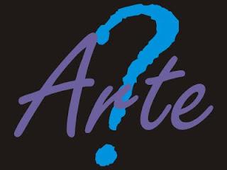 Arte? - O que é arte para você?