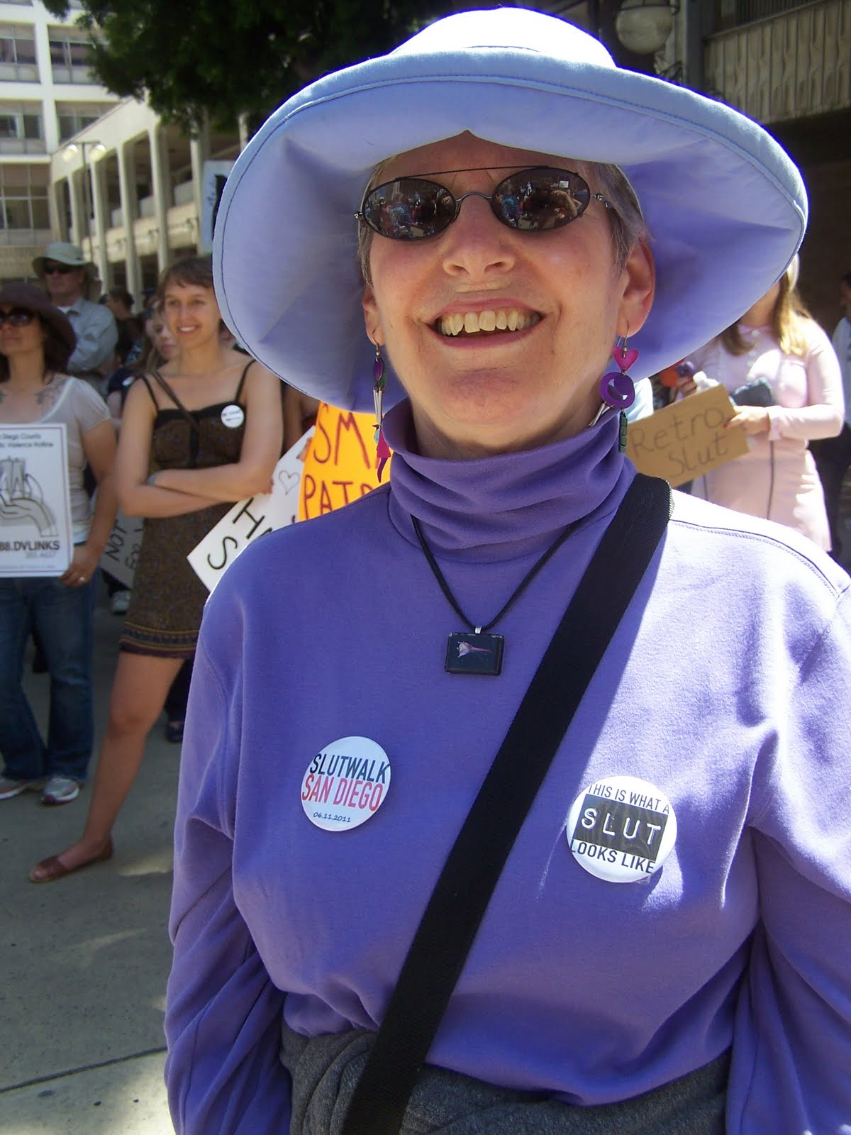 45 California Feminist Blogs » women's health