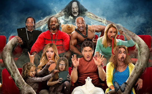 Xem Phim Liên Khúc Phim Kinh Dị 5 Full HD | Scary Movie 5 Vietsub | Ảnh 1