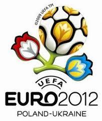 Agen Bola Piala Euro 2012