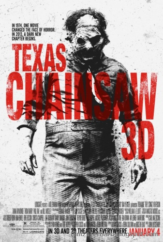 Texas Chainsaw 3D Download Movie in English HD