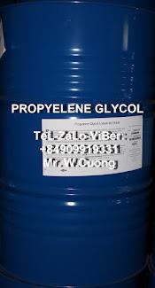 Propylene Glycol / PG công nghiệp