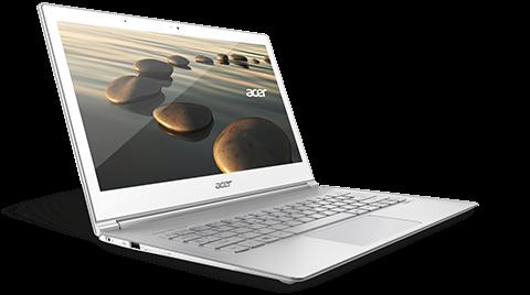 Spesifikasi Acer Aspire S7-392-7863