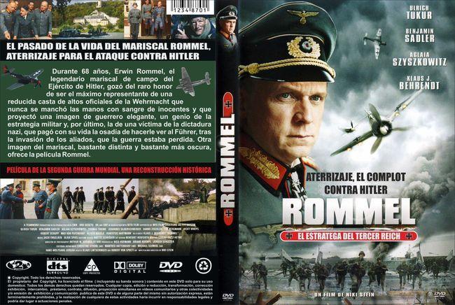 Rommel – Castellano