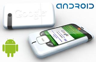 Paket Internet Murah dan Cepat untuk Android