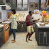 The Sims 4 Cool Kitchen: Coming In August 11th