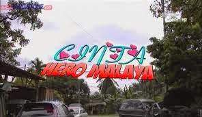 Cinta Hero Malaya (2014)