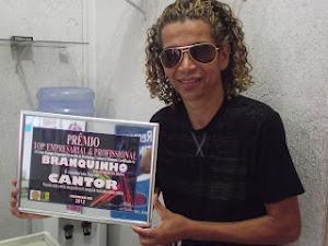 BRANKINHO O PANCADÃO UM DOS PATROCINADORES DO PALMEIRAS EM 2013