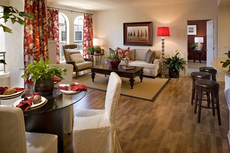 Home Decor Flooring