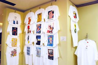 Taku SATO x Pokemon T Shirts from Ameblo Nippon-Hanjo