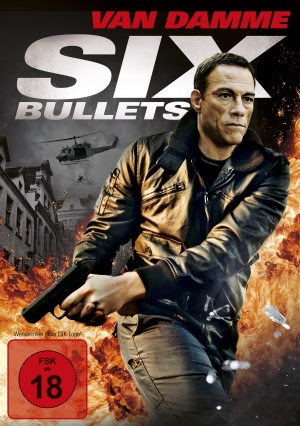   six bullets 2012 dvd  