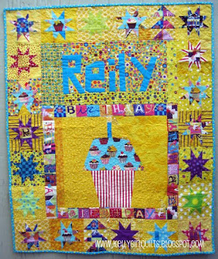 Reily Quilt