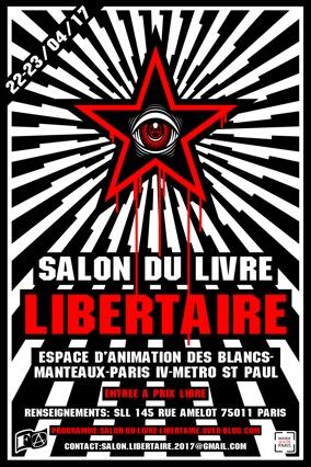 22-23 avril, Espace des Blancs-Manteaux, 75004 Paris