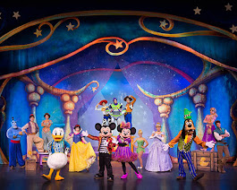 WIN a Family 4 Pack of Tickets to Disney LIVE! Opening Night At Rosemont Theatre