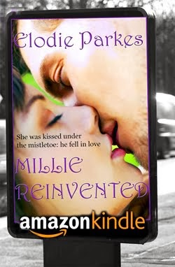Millie is reviewed on Readers' Favorite with 5 *in the free reviews section click on the button