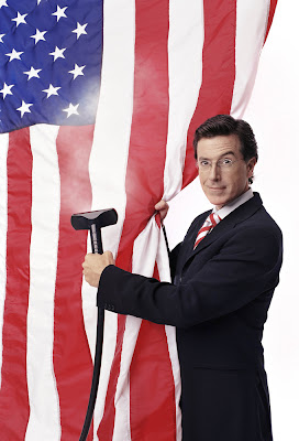 Watch The Colbert Report S08E19 Hollywood TV Show Online | The Colbert Report S08E19 Hollywood TV Show Poster