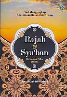 toko buku rahma: buku RAJAB DAN SYA'BAN, pengarang ibnu rajab, penerbit amzah