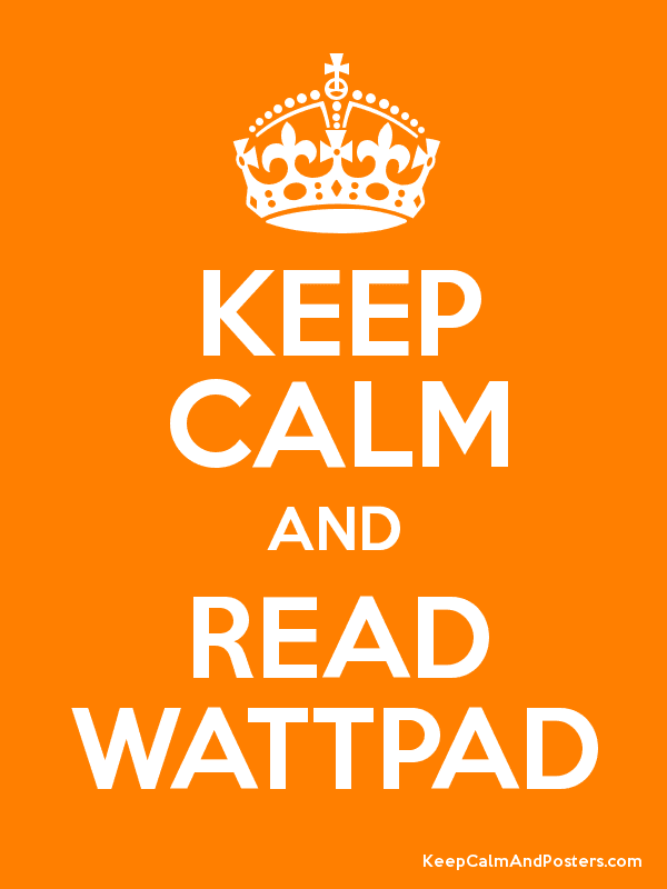 My other works on Wattpad (click the image)