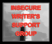 Insecure Writer's Support Group