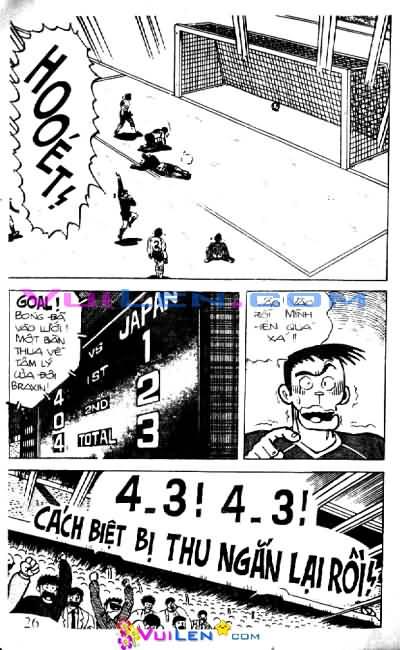 Jindodinho - Đường Dẫn Đến Khung Thành III  Tập 19 page 26 Congtruyen24h