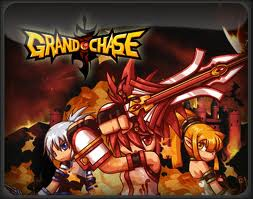 Cheat Grand Chase Indonesia 2012-2013 WORKED [Disscussion]