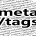 Tips SEO: Membuat Meta Tag Description di Blog