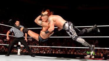 WWE 2K16 Kickass