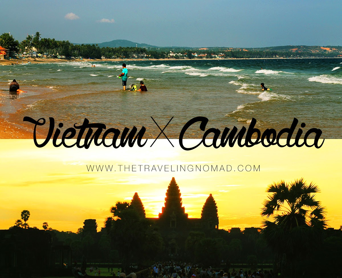 Vietnam Cambodia RM Bulseco