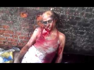مشاهدة فيديو لمذبحة كرداسة للجناة والأسلحة