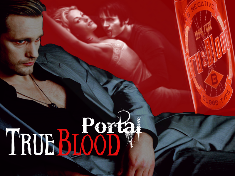 Portal True Blood