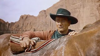Hoe the Searchers aan hun bandnaam komt - John Wayne - John Ford - The Searchers