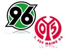 Live Stream Hannover 96 - FSV Mainz 05