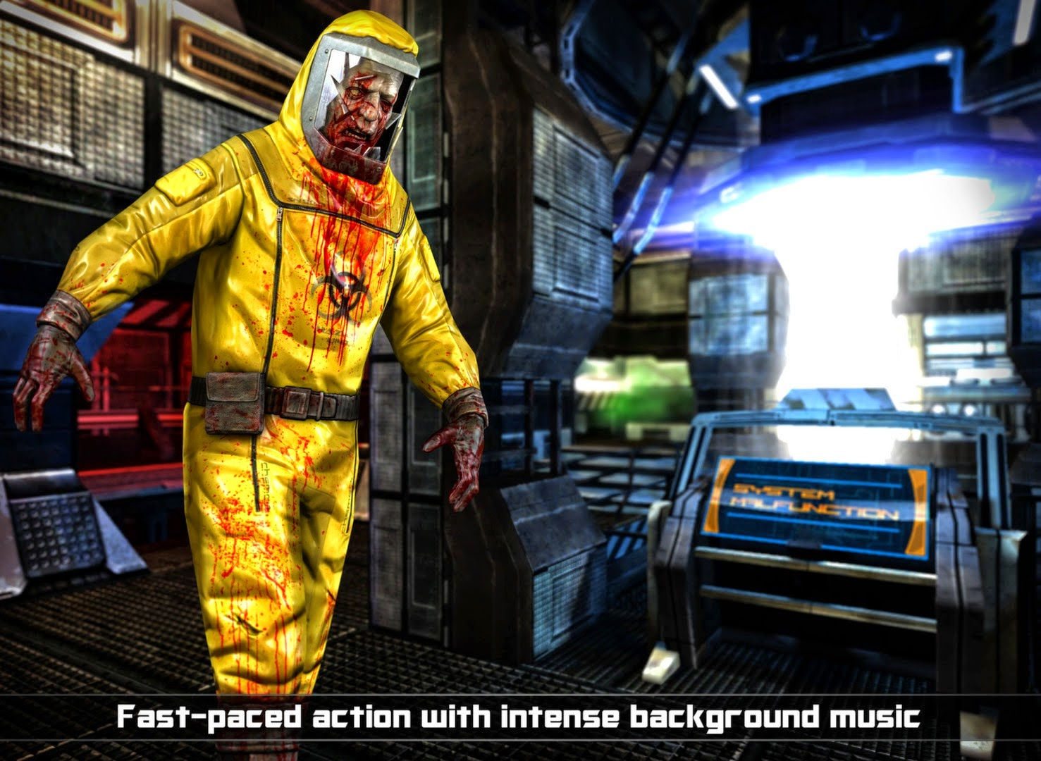 Dead Effect Full Crack CODEX screenshot  by www.kontes-seo-news.blogspot.com