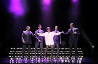 Del 31 de mayo al 3 de junio de 2012 'Yo lo que quiero es bailar' con Concha Velasco en Sevilla, en el Teatro Lope de Vega