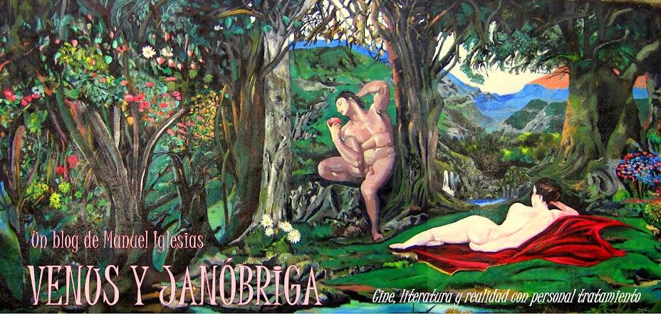 Venus y Janobriga