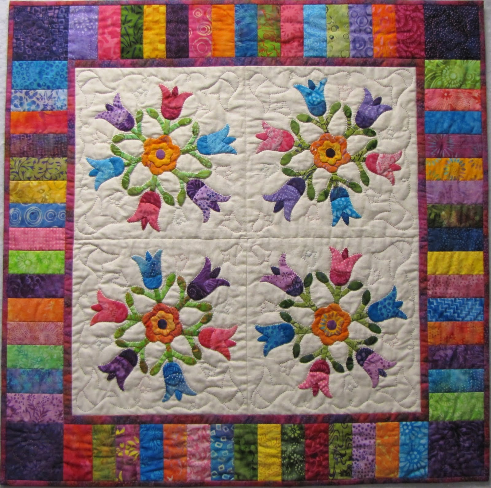 Textile time travels antique quilts and appraisals at for What to do with an old quilt