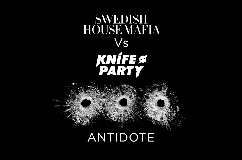 Knife Party Antidote Knife Party Antidote Knife