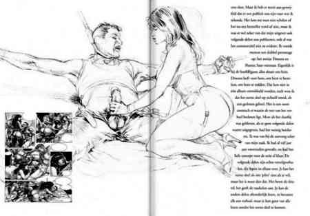 penisstimulation erotic comics bdsm
